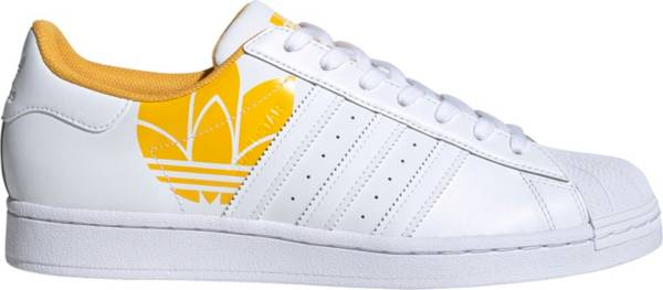 adidas Men's Superstar Print Shoes product image