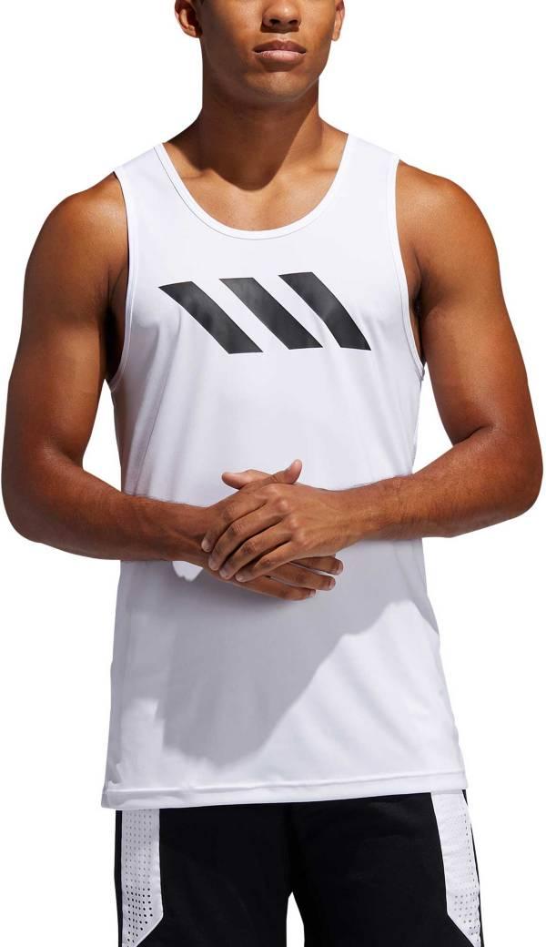adidas Men's Sport 3-Stripes Tank product image