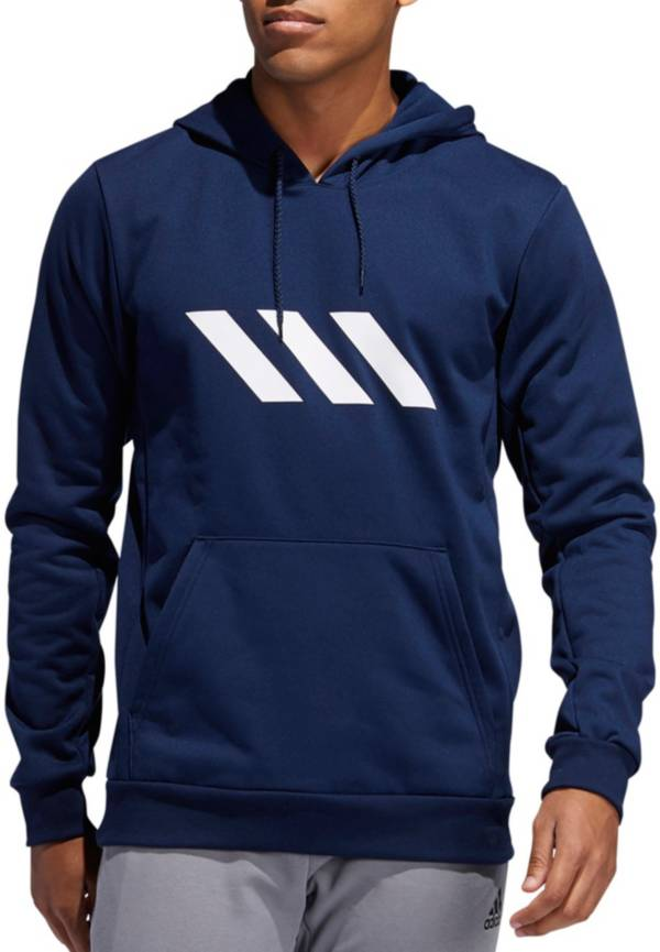 adidas Men's Sport Basketball Pullover product image