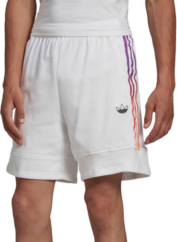 adidas Originals Men's Sport Foundation Sweat Shorts product image