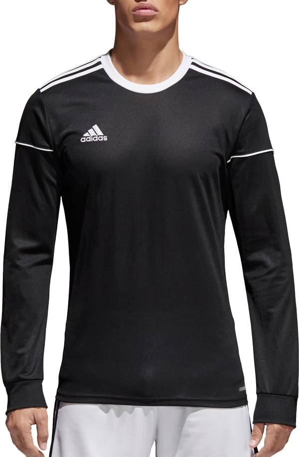 adidas Men's Squadra 17 Long Sleeve Jersey product image