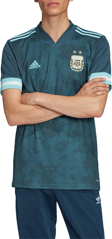 adidas Men's Argentina Away Replica Jersey product image