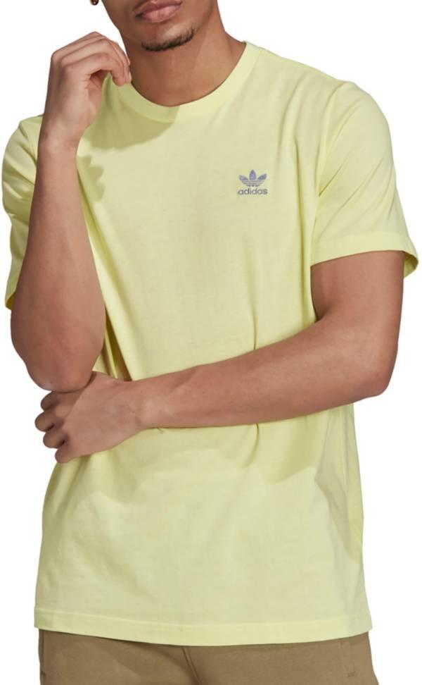adidas Men's Trefoil Essentials Short Sleeve T-Shirt product image