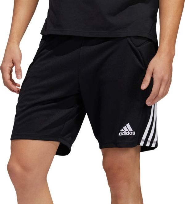adidas Men's Assita Goalkeeper Soccer Shorts product image