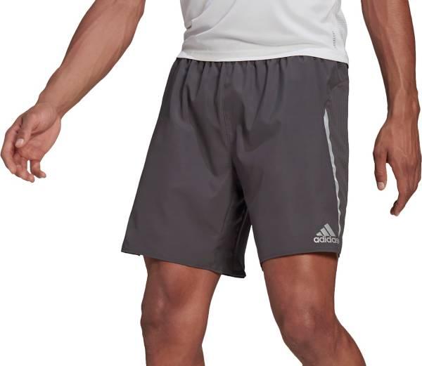 adidas Men's Saturday Running Shorts product image