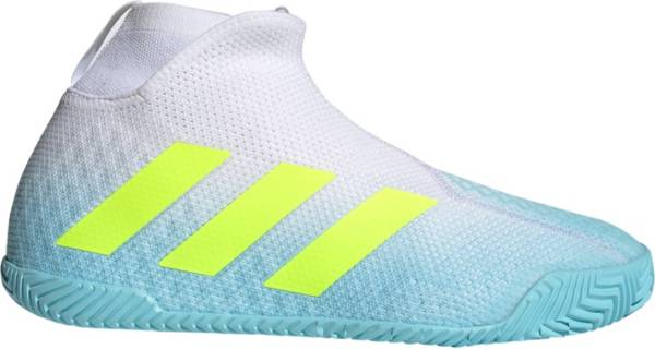 adidas Men's Stycon Laceless Hard Court Tennis Shoes product image