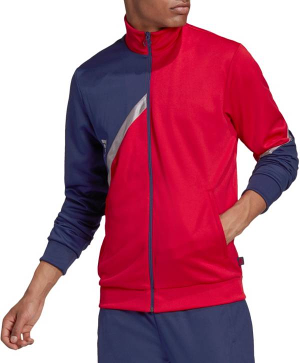adidas Men's Tango Club Jacket product image