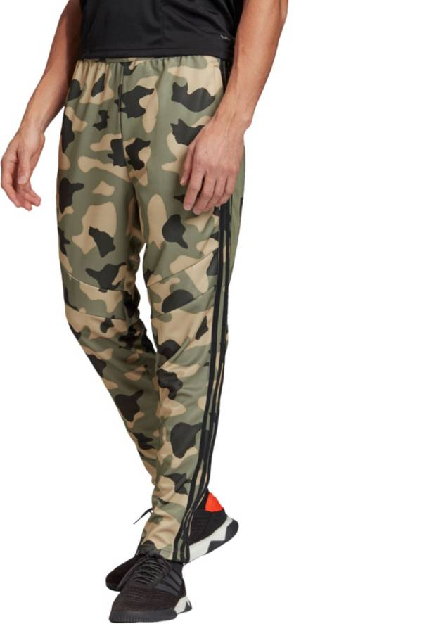 adidas Men's Tiro 19 Camo Training Pants product image