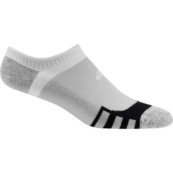 adidas Men's Tour360 No Show Golf Socks product image