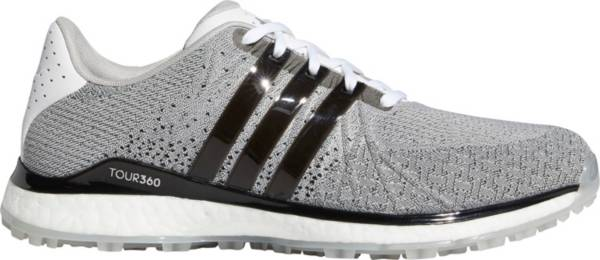 adidas Men's Tour360 XT-SL Spikeless Textile Golf Shoes product image