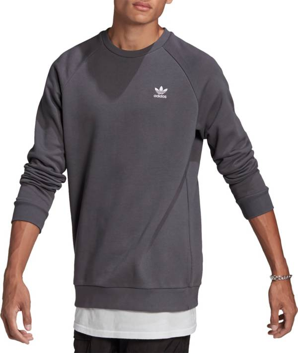 adidas Original Men's Trefoil Crewneck Sweatshirt product image