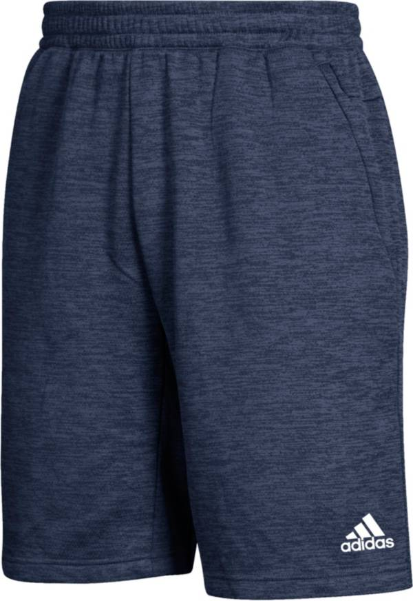 adidas Men's Team Issue Fleece Shorts product image