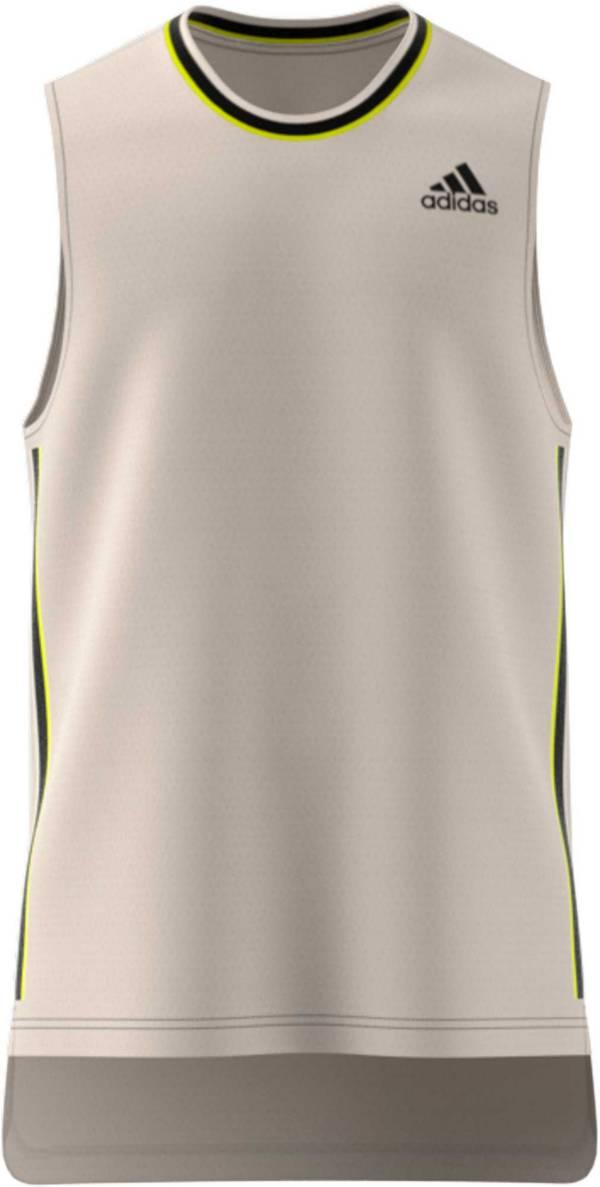 adidas Men's Sleeveless HEAT.RDY Tennis Top product image