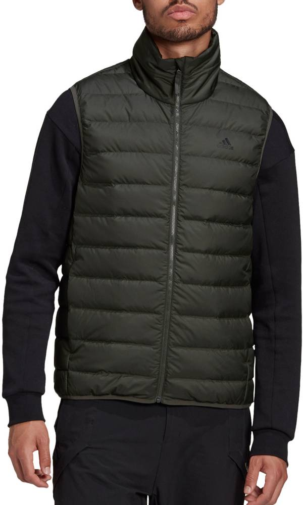 adidas Men's Todown Down Vest product image