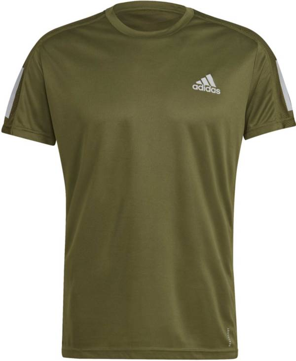 adidas Men's Own the Run Tee Shirt product image