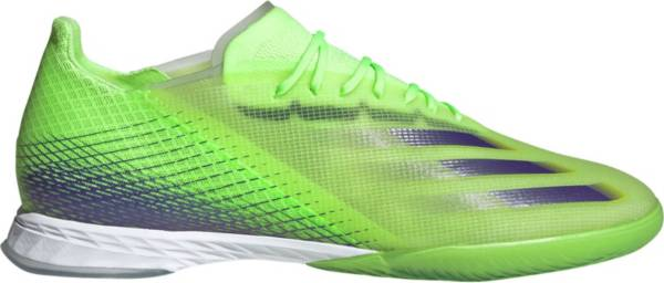adidas Men's X Ghosted.1 Indoor Soccer Shoes product image
