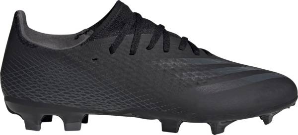 adidas Men's X Ghosted.3 FG Soccer Cleats product image