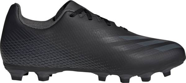adidas Kids' X Ghosted.4 FXG Soccer Cleats product image