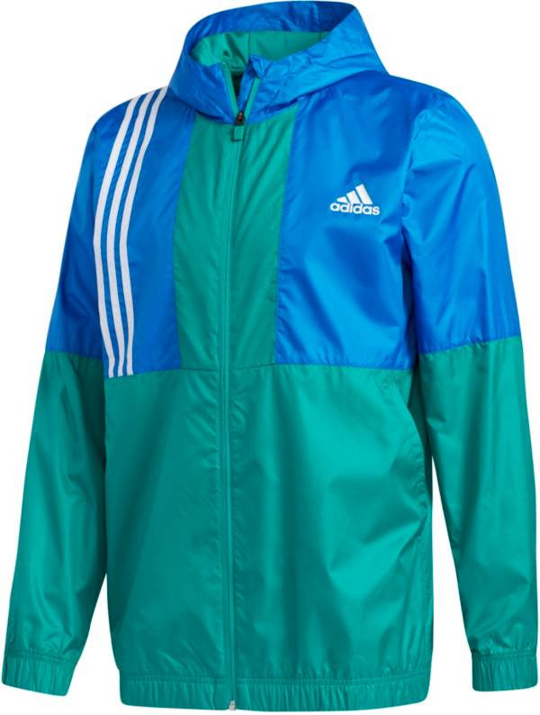 adidas Men's Axis Wind Jacket product image