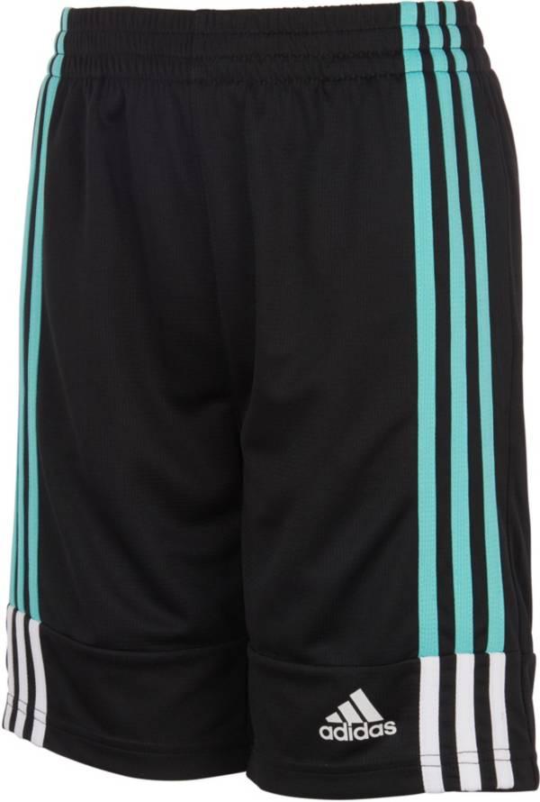adidas Kids' Clashing 3-Stripe Short product image