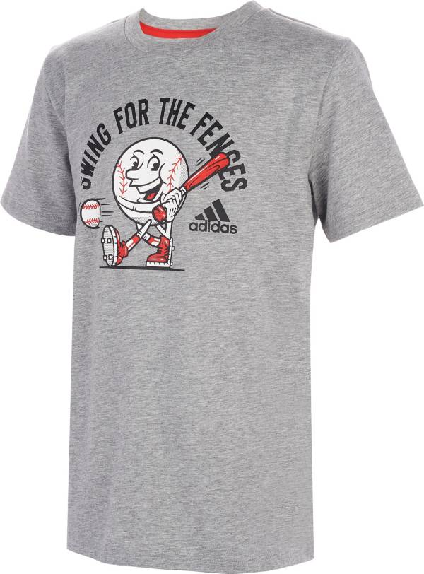 adidas Boys' Make the Shot T-Shirt product image
