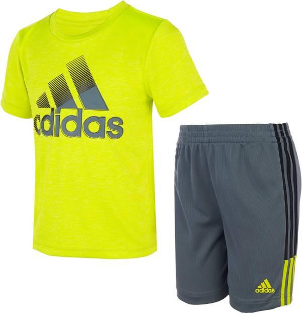 adidas Kids' Speed Short Set product image