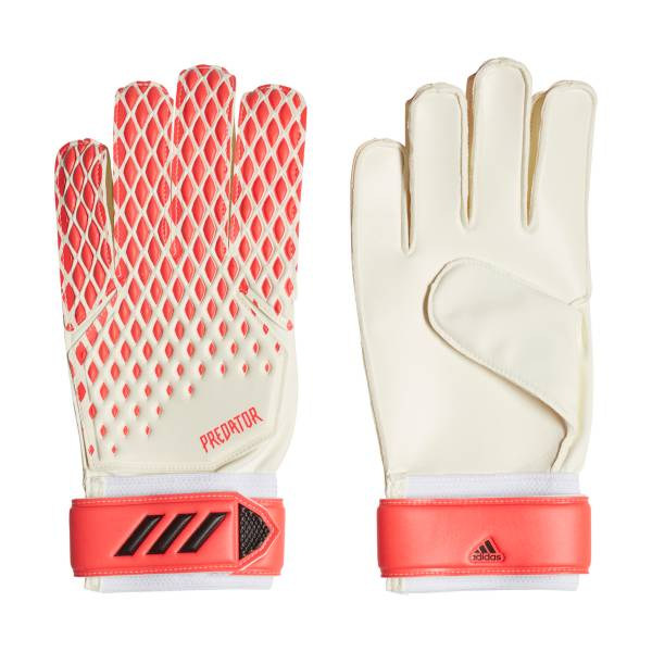 adidas Adult Predator Soccer Goalkeeper Gloves product image