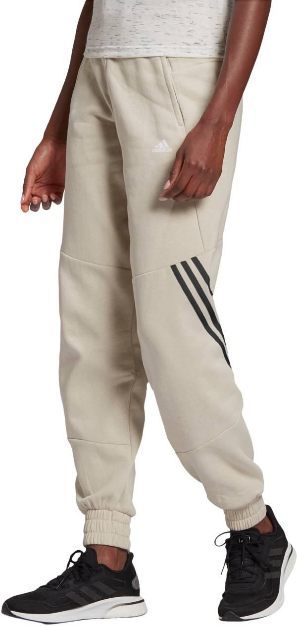 adidas Women's 3 Stripe Sweatpants product image