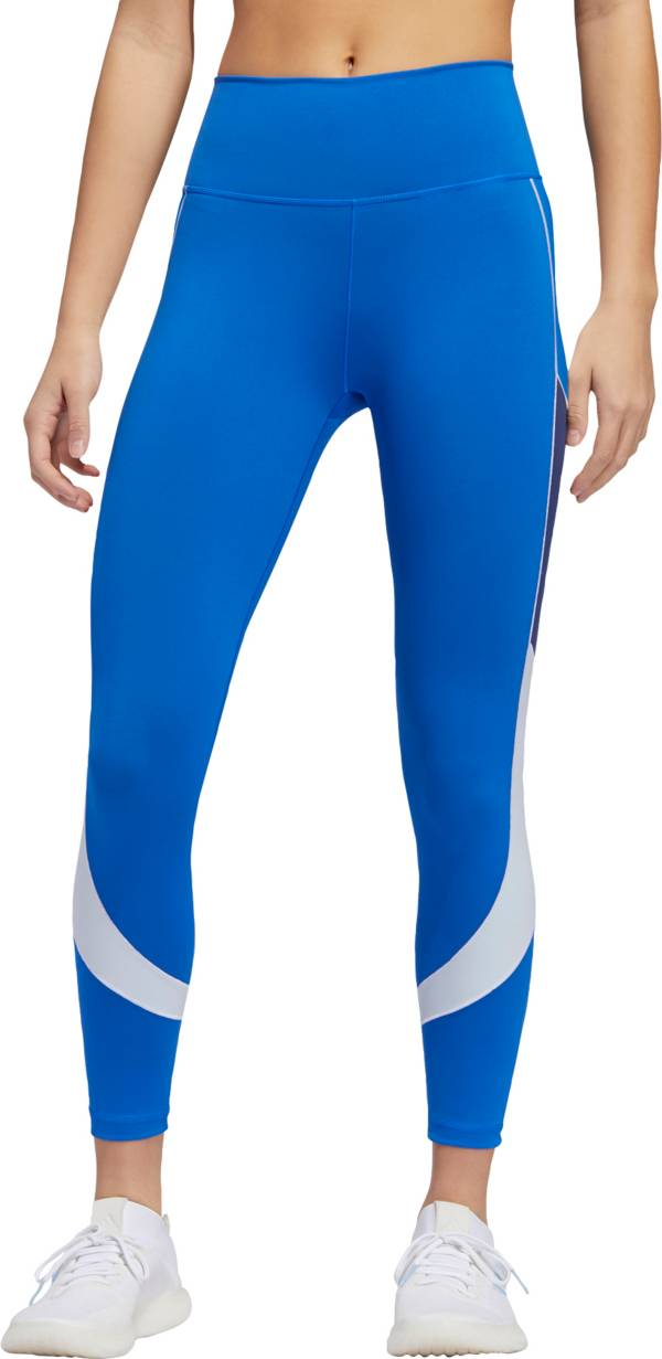adidas Women's Believe This 2.0 Retro Block Tights product image