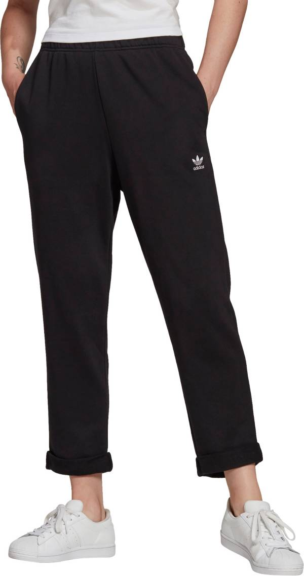 adidas Women's Adicolor Essentials Boyfriend Sweatpants product image