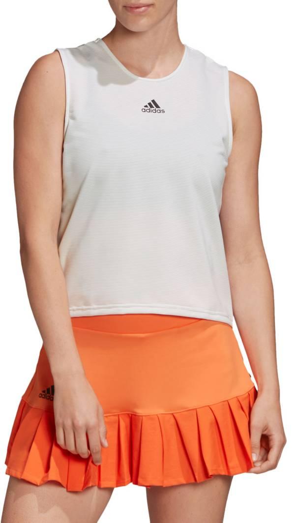 adidas Women's Primeblue Camo Tennis Tank Top product image