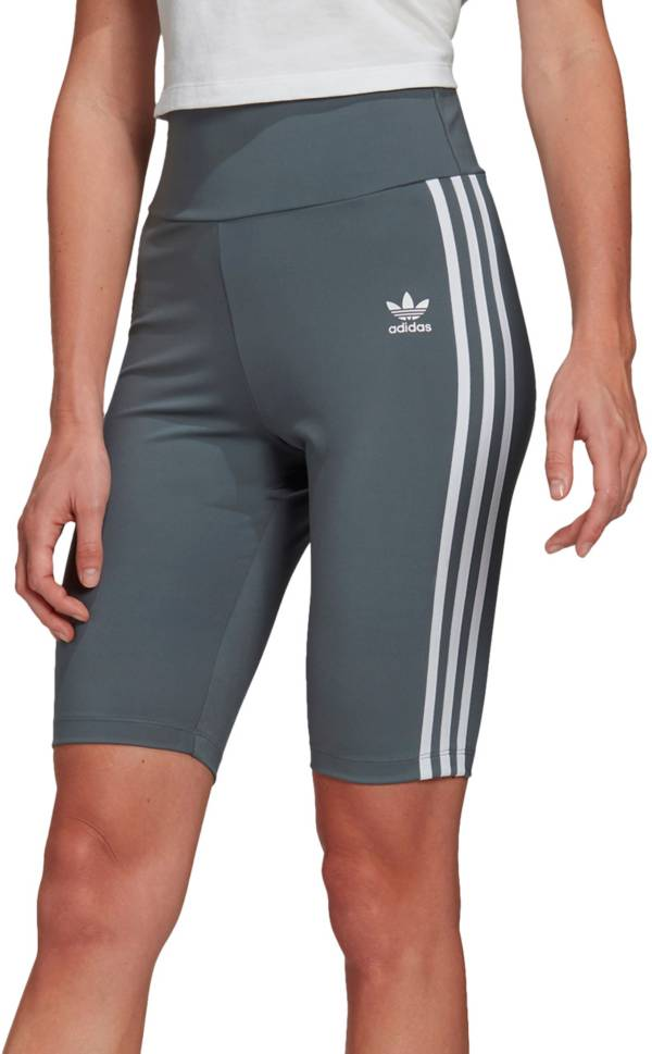 adidas Originals Women's 3-Stripes High Waist Bike Short product image