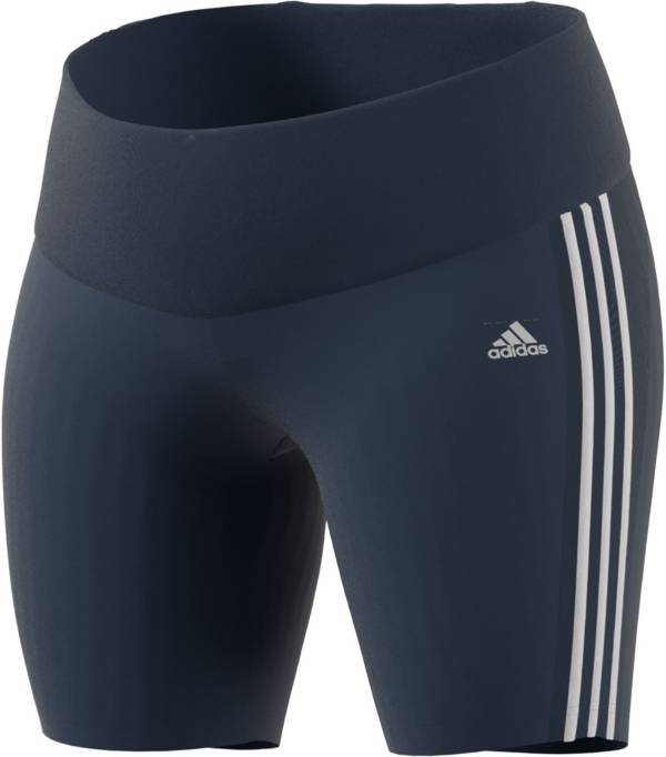 Adidas Women's High Rise Plus Size Short Tights product image