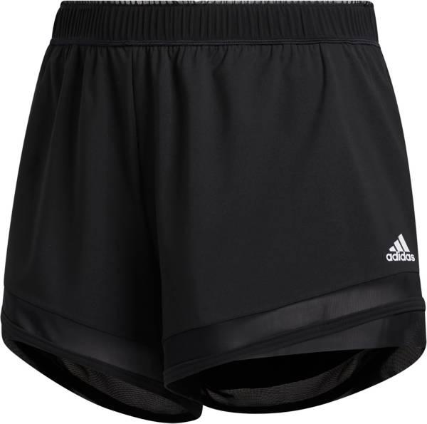 adidas Women's Plus Size HEAT.RDY Training Shorts product image