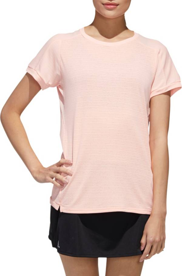 adidas Women's Heat.RDY Tennis T-Shirt product image