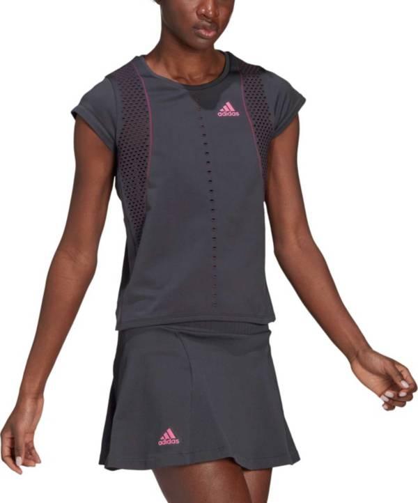 adidas Women's Tennis Primeblue Knit Skirt product image