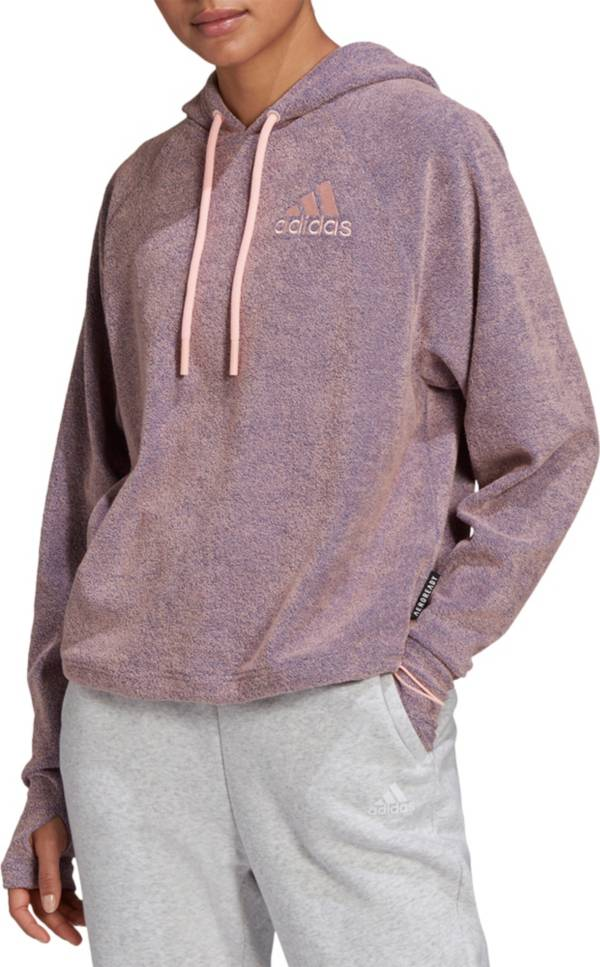 adidas Women's Lightweight Pullover Hoodie product image