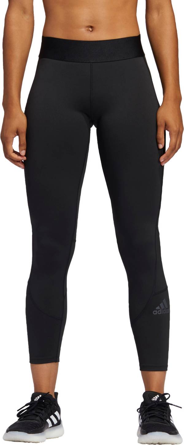 adidas Women's Alphaskin Tech 7/8 Tights product image