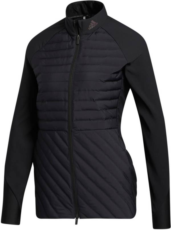 adidas Women's Frostguard Full-Zip Golf Jacket product image