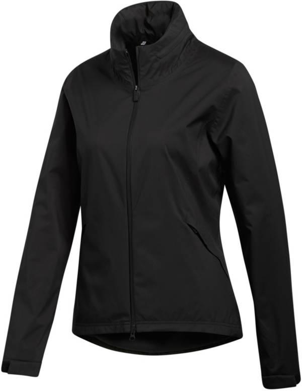 adidas Women's RAIN.RDY Full-Zip Golf Jacket product image