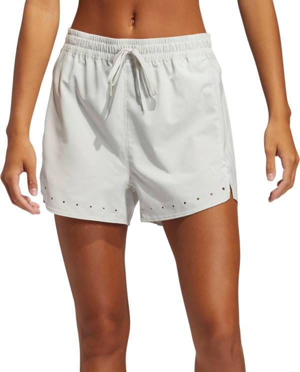 adidas Women's Elevated Woven Pacer Shorts product image