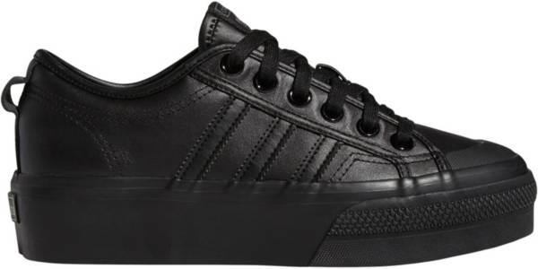 adidas Originals Women's Nizza Platform Shoes product image