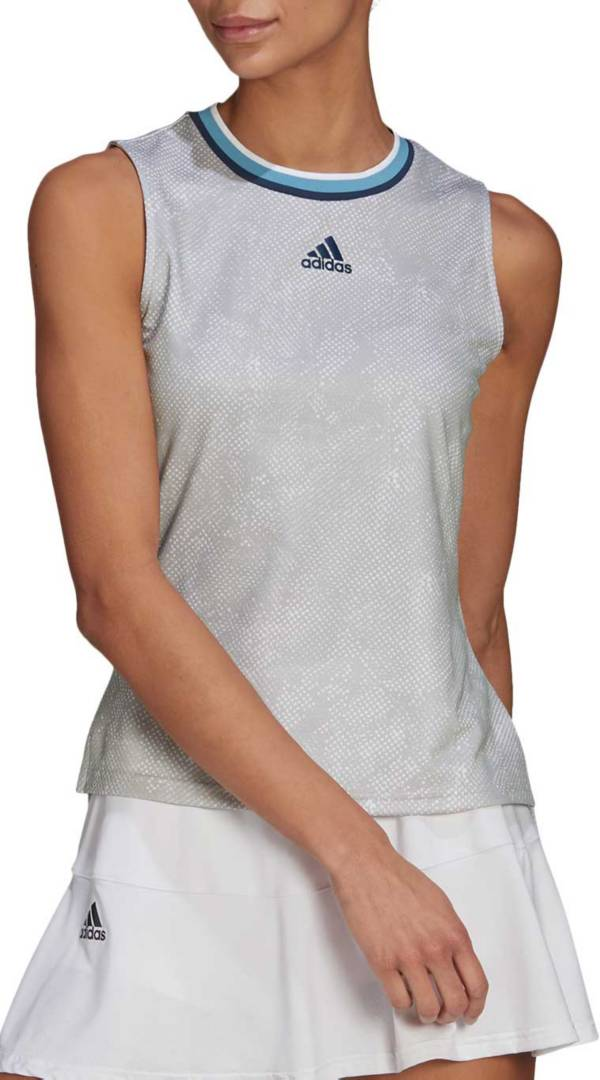 adidas Women's Match Tennis Tank-Top product image