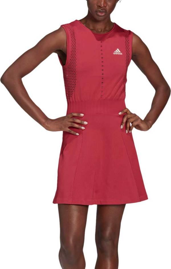 adidas Women's Primeknit Primeblue Tennis Dress product image