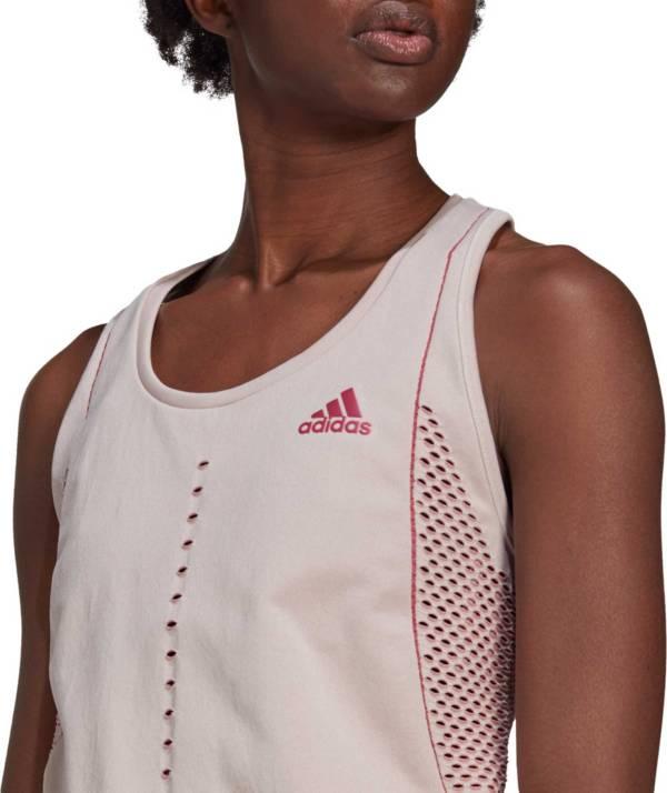 adidas Women's Tennis Primeknit Primeblue Tank Top product image
