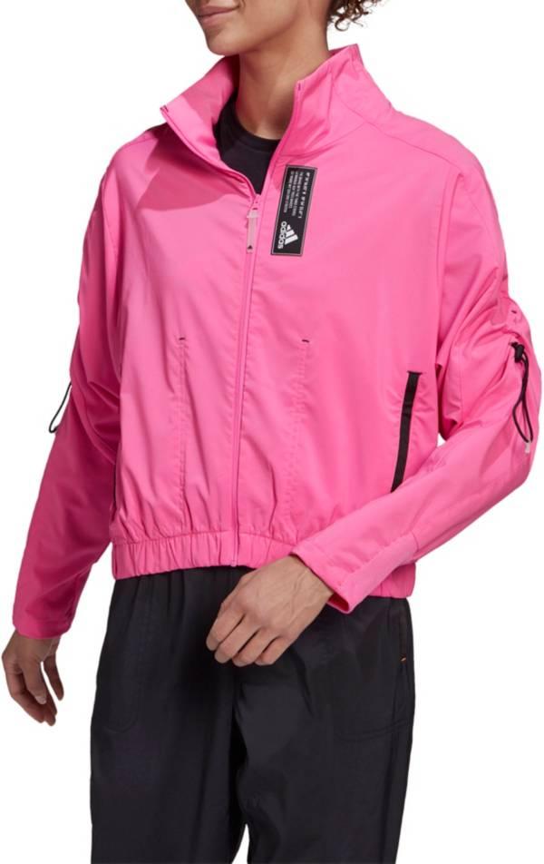 adidas Women's Primeblue Jacket product image