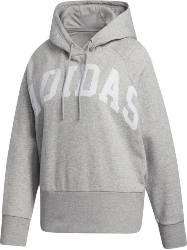 adidas Women's Post Game Collegiate Pullover Hoodie product image