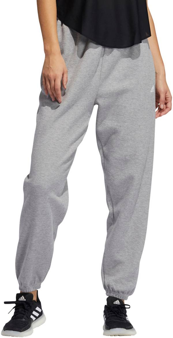 adidas Women's Rib Slouch Pants product image