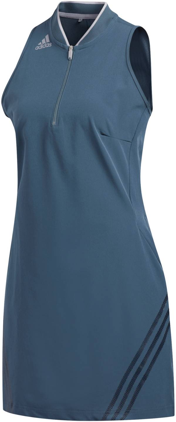 adidas Women's Three Stripe Sport Golf Dress product image