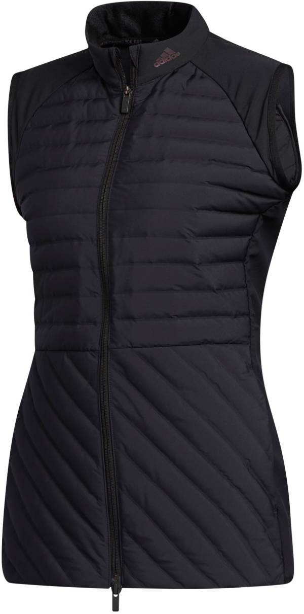 adidas Women's Frostguard Full-Zip Golf Vest product image